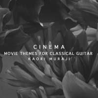Cinema - Movie Themes For Classical Guitar