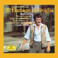 Rossini: Il barbiere di Siviglia / Act 1, etc.