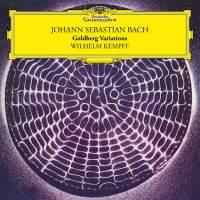 JS Bach: Goldberg Variations