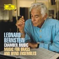 Bernstein: Ensemble & Chamber Music