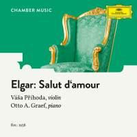 Elgar: Salut d'amour, Op. 12