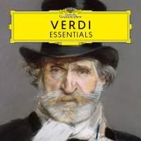 Verdi: Essentials