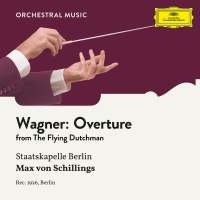 Wagner: The Flying Dutchman: Overture