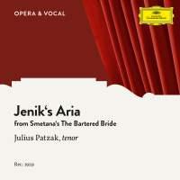 Smetana: The Bartered Bride: Jenik's Aria