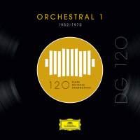 DG 120 – Orchestral 1 (1952-1970)
