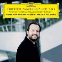 Bruckner: Symphony Nos. 6 & 9