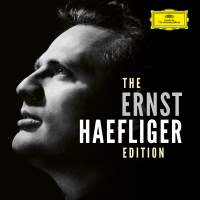 The Ernst Haefliger Edition