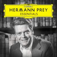 Hermann Prey: Essentials