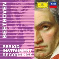 Beethoven 2020 – Period Instrument Recordings