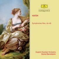 Haydn: Symphonies 44-49