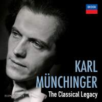 Karl Münchinger: The Classical Legacy