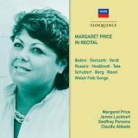 Margaret Price: In Recital
