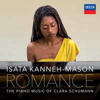 Romance: The Piano Music of Clara Schumann