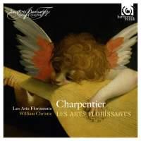 Charpentier, M-A: Les Arts Florissants (Idyle en musique) H.487