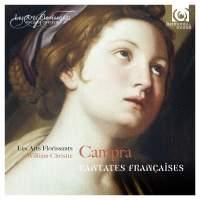 Campra: French Cantatas