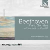 Beethoven: Piano Sonatas Nos. 29 & 30
