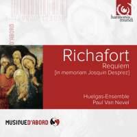 Richafort: Requiem Mass