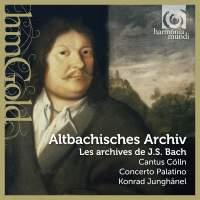 Altbachisches Archiv
