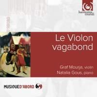 Le Violon Vagabond: Graf Mourja