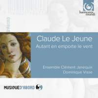 Claude Le Jeune: Autant en emporte le vent