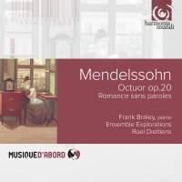 Mendelssohn: Octet Op. 20