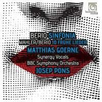 Berio: Sinfonia & Berio/Mahler: Frühe Liede