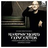 Bach, J S: Keyboard Concertos Nos. 1-7 BWV1052-1058