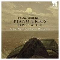 Schubert: Piano Trios Opp. 99 & 100