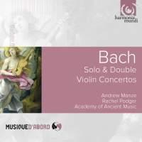 Bach: Solo & Double Violin Concertos