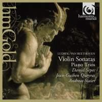 Beethoven: Violin Sonatas & Piano Trios