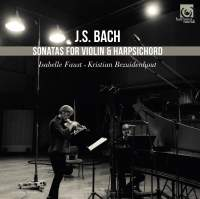 JS Bach: Sonatas for Violin & Harpsichord Nos. 1-6