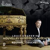 Louis Couperin: Suites for Harpsichord