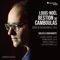 Louis-Noël Bestion de Camboulas: Soleils couchants