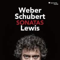 Weber & Schubert: Piano Sonatas