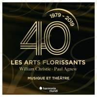 Les Arts Florissants: Music & Theater