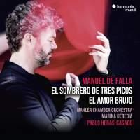 Falla: El Sombrero de Tres Picos & El Amor Brujo