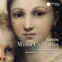 Haydn: Missa Cellensis