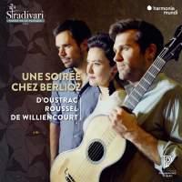 Une soirée chez Berlioz