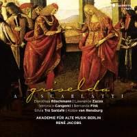 Scarlatti: Griselda