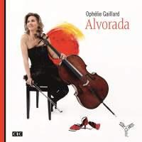 Ophélie Gaillard: Alvorada