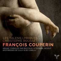 Couperin: Ariane consolée par Bacchus