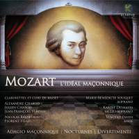 Mozart: l'idéal maçonnique