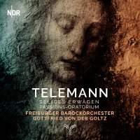 Telemann: Das Seliges Erwägen