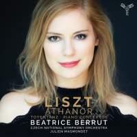 Liszt: Athenor