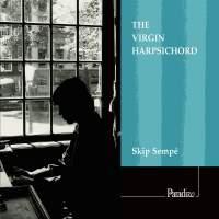 The Virgin Harpsichord
