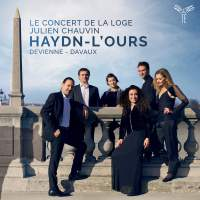 Haydn - L'Ours