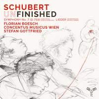 Schubert (Un)finished