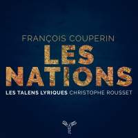 François Couperin: Les Nations