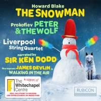 Howard Blake: The Snowman & Prokofiev: Peter & The Wolf