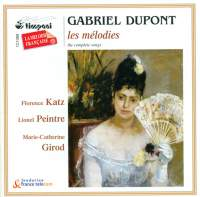 Dupont: Complete Songs
